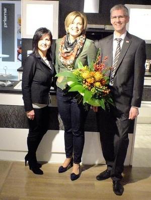 Mobel Mayer Eroffnet Neues Prisma Kuchenstudio In Bad Kreuznach Mit